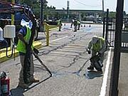 Pavement Maintenance