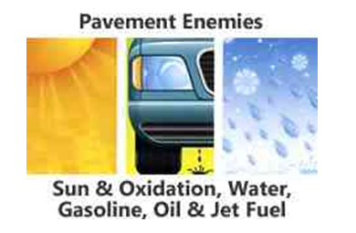 Pavement Enemies