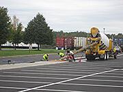 Concrete Services Storm Drain