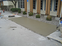 Concrete Services