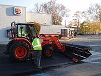NJ Paving Contractor
