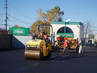 NJ Asphalt Resurfacing