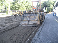 NJ Asphalt Recycling