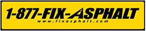 fix asphalt Brahney Paving logo