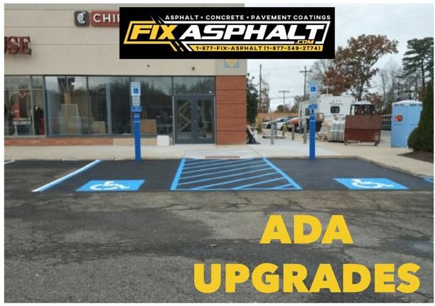 NJ ADA Repairs