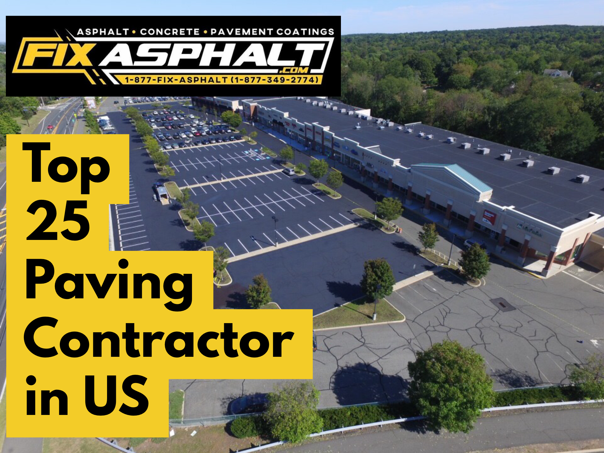 NJ Top Paving Company