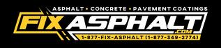 fix asphalt new logo