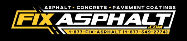 NJ Asphalt Repair